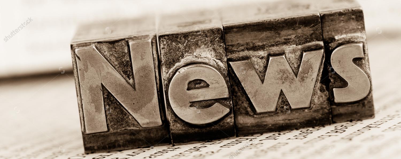 News und Presse