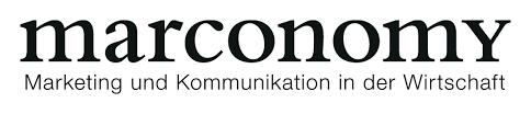 marconomy Logo