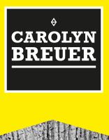 Logo Carolyn Breuer