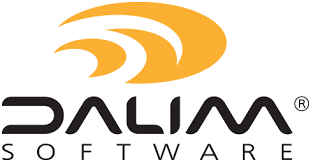 Dalim Software Logo