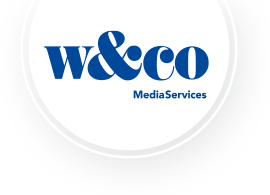 w&co Mediaservices