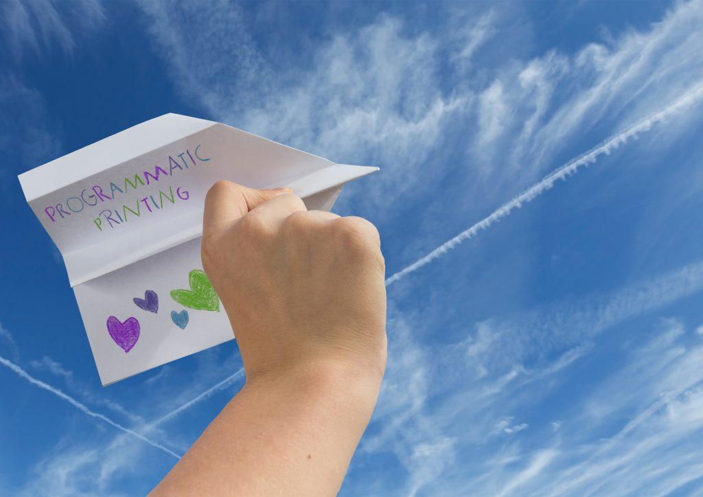 "Partner-Beitrag: White Paper zu ""Programmatic Printing"""