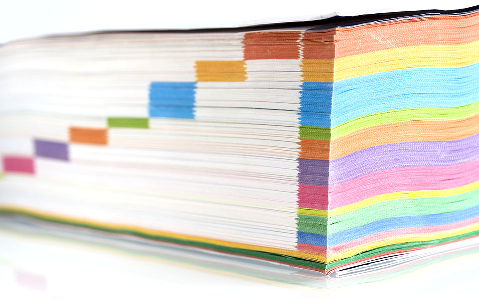 Kostenlose w&co Analyse zum Thema Katalogproduktion