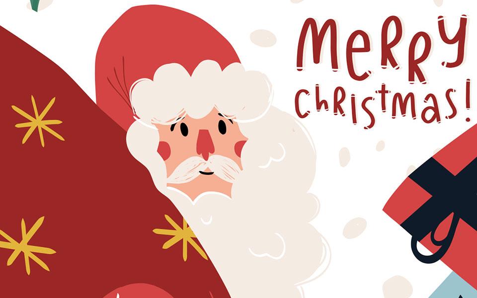 w&co wünscht frohe Weihnachten