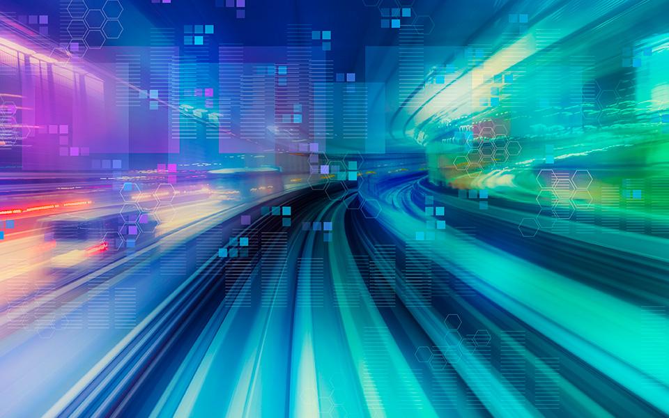 Die 5 Top-Themen für erfolgreiche Digitalisierung